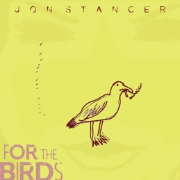 JonStancer_ForTheBirds_FrontCover